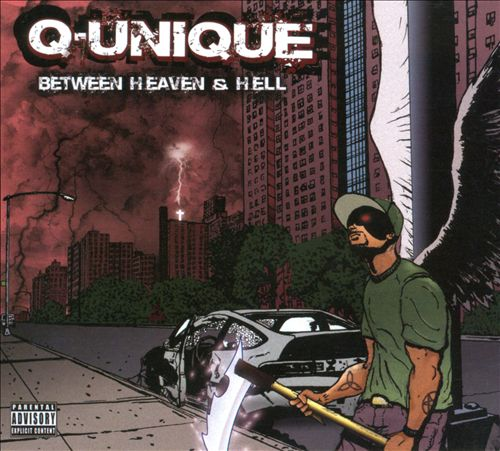Between Heaven & Hell
