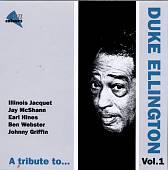 A Tribute to Duke Ellington [Jazz Colours]
