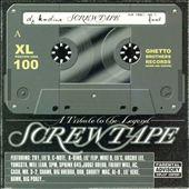 Screw Tape