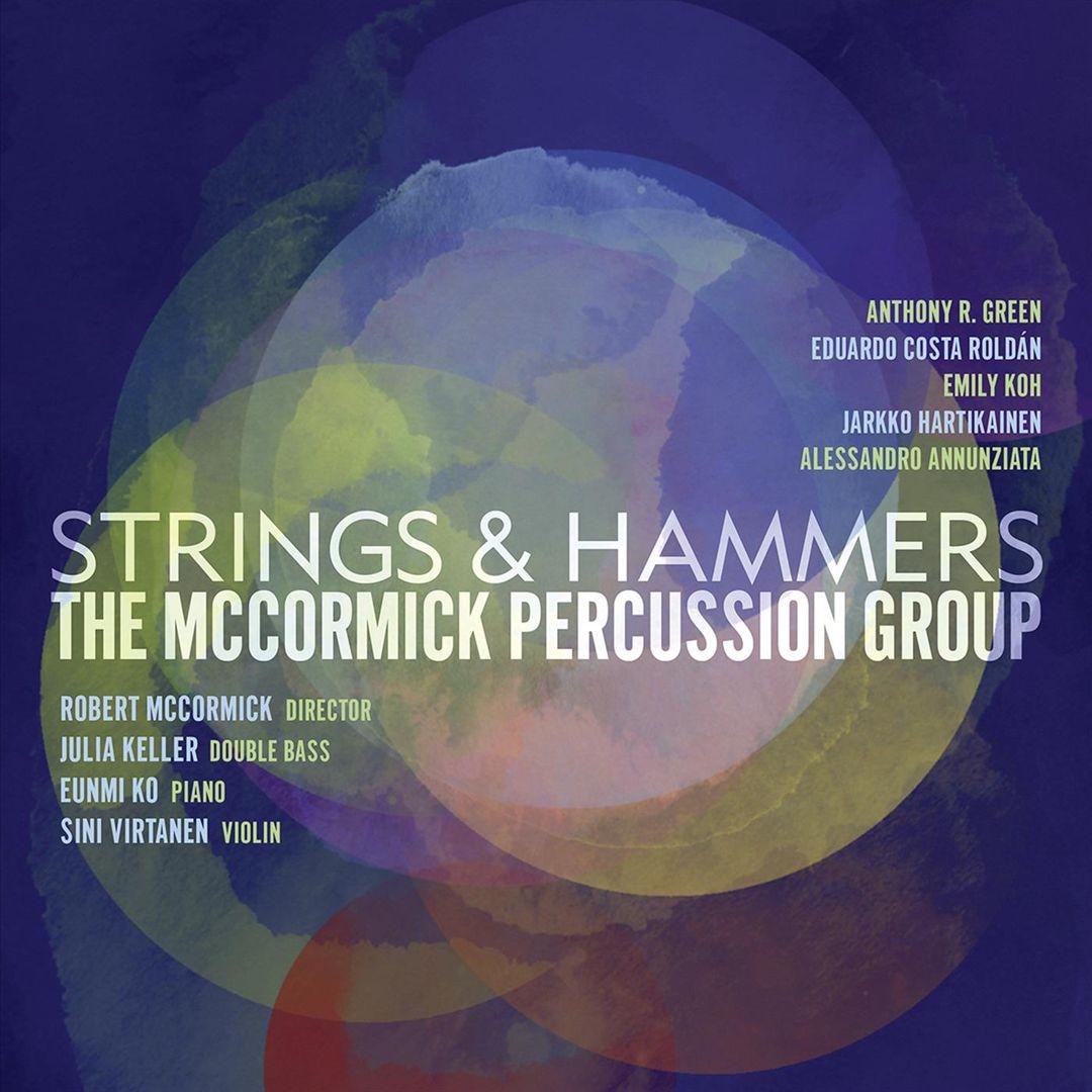 Strings & Hammers