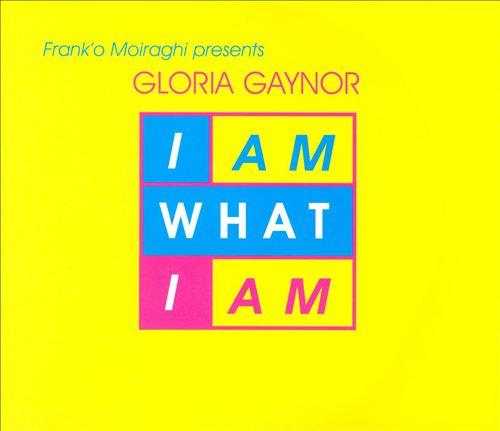I Am What I Am [Import Remix]