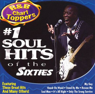 R&B Chart-Toppers: #1 Soul Hits of the 80's