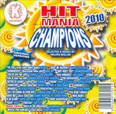 热辣冠军2010