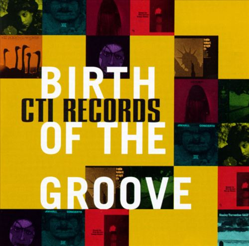 Birth of the Groove