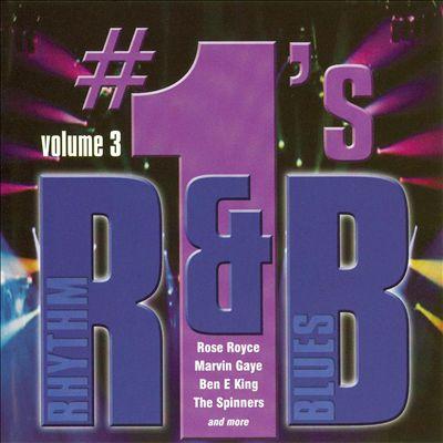 13 R&B #1 Hits, Vol. 3