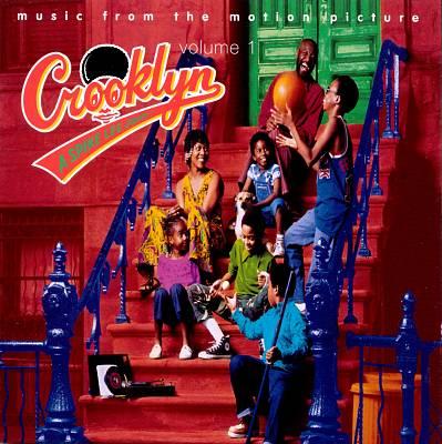 Crooklyn [Original Soundtrack]