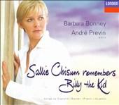 Sallie Chisum Remembers Billy the Kid