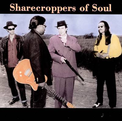 Sharecroppers of Soul