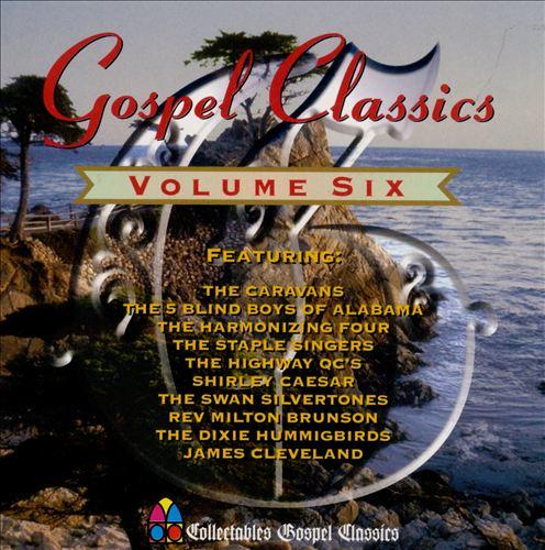 Collectables Gospel Classics, Vol. 6
