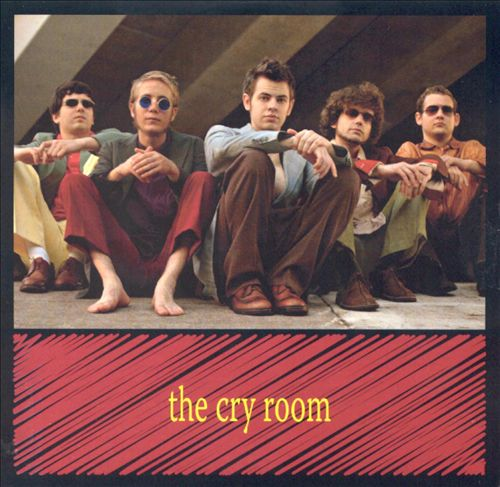 The Cry Room [#2]