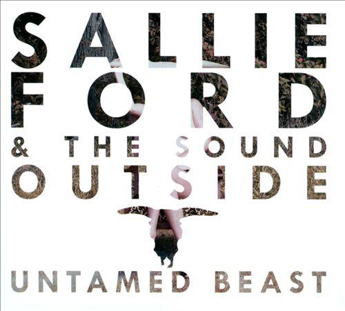 Untamed Beast