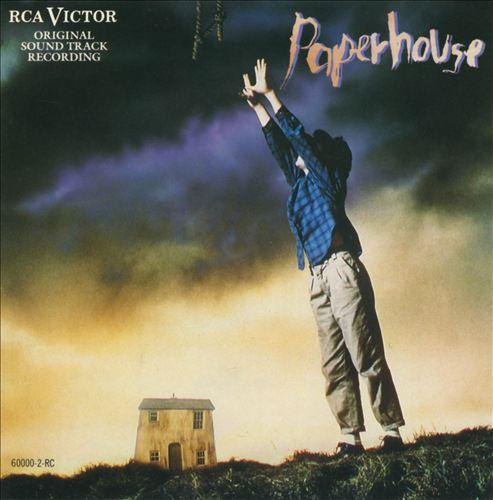 Paperhouse [Original Soundtrack Recording]