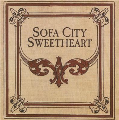 Sofa City Sweetheart