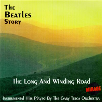 The Long and Winding Road: The Beatles Story