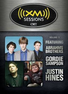 XM Sessions CMT, Vol. 2