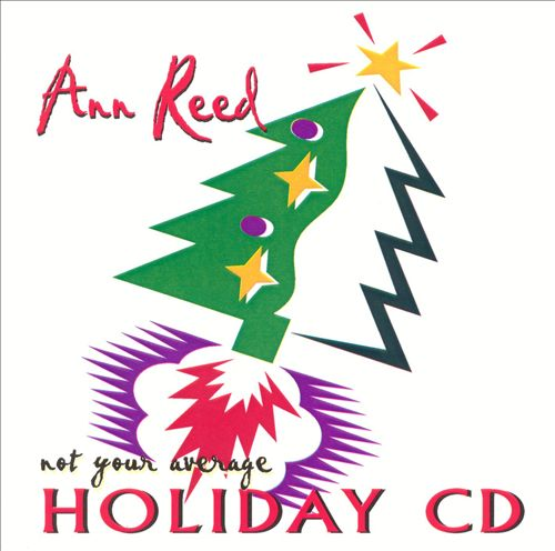 Not Your Average Holiday CD