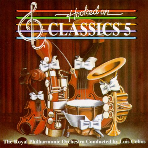 Hooked on Classics 5