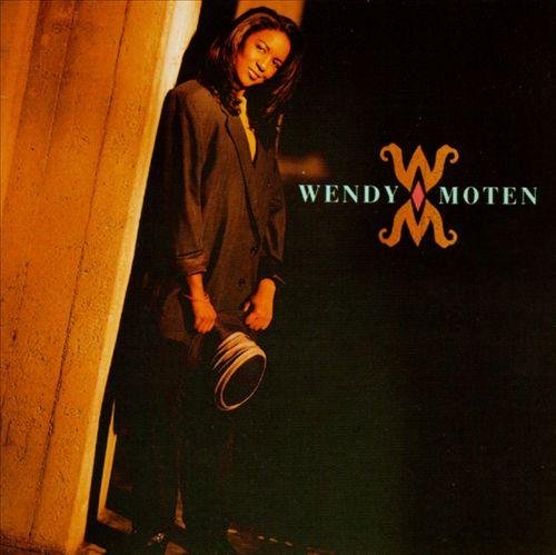 Wendy Moten