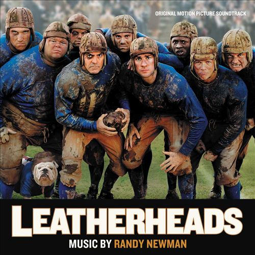Leatherheads [Original Motion Picture Soundtrack]