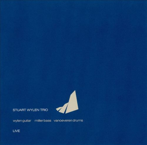 Stuart Wylen Trio Live