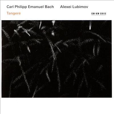 Carl Philipp Emanuel Bach: Tangere