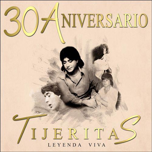 Leyenda viva: 30 aniversario