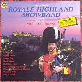 Tommy Scott's Royale Highland Showband