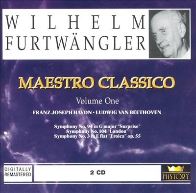 Maestro Classico, Vol. 1: Franz Joseph Hayd, Ludwig van Beethoven