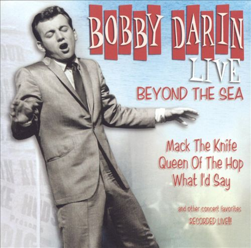Live: Beyond the Sea [1 CD Version]
