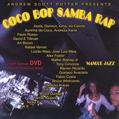 Coco Bop Samba Rap