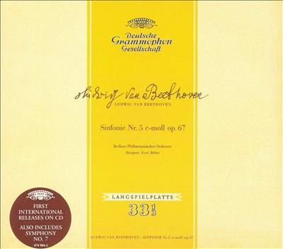 Beethoven: Sinfonie Nr. 5 c-moll, Op. 67