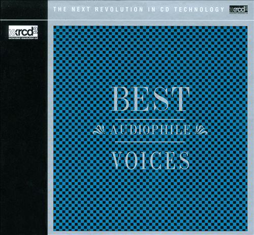 Best Audiophile Voices, Vol. 1