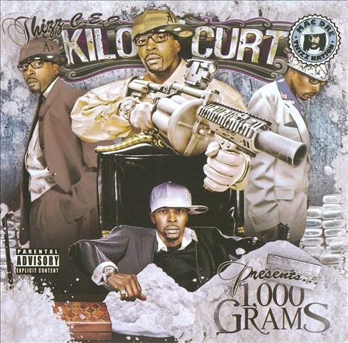 1000 Grams