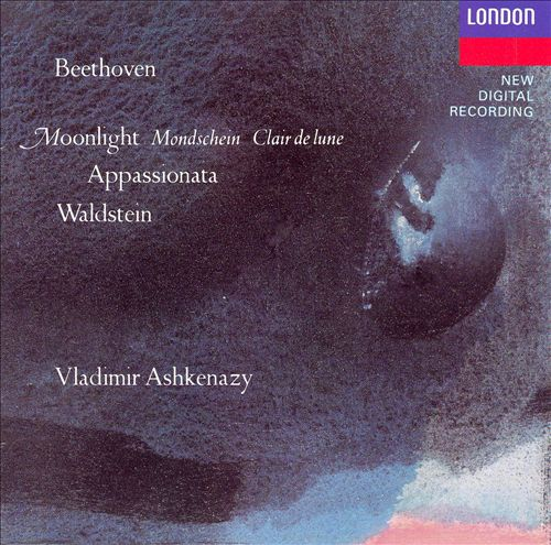 Beethoven: Piano Sonatas 14, 21,23