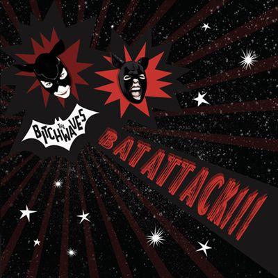 Bat Attack!!!