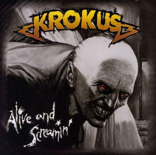 Alive & Screamin'
