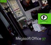 Megasoft Office '97