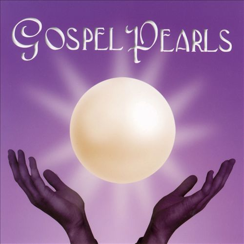 Gospel Pearls Featuring Marion William