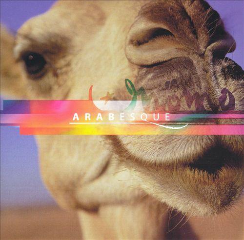 Arabesque [Gut]