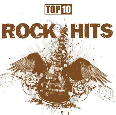 Top 10: Rock Hits