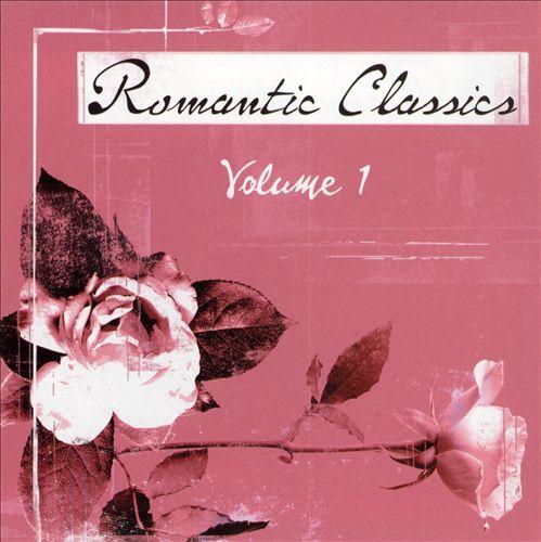 Romantic Classics, Vol. 1