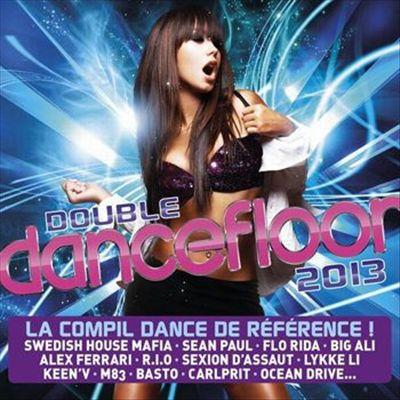 Double Dancefloor 2013
