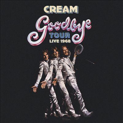 Goodbye Tour Live 1968
