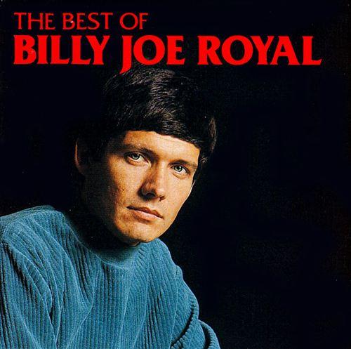 The Best of Billy Joe Royal [Sony]