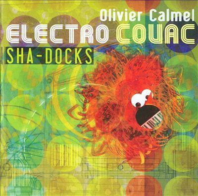 Electro Couac: Sha-Docks