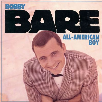 All-American Boy [Box Set]