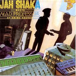Jah Shaka Meets Mad Professor at Ariwa Sounds