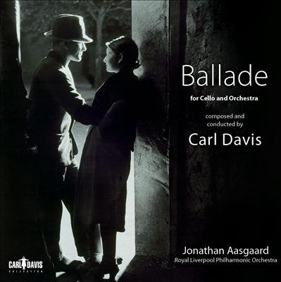 Carl Davis: Ballade