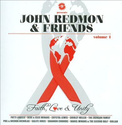 Faith, Love and Unity, Vol. 1