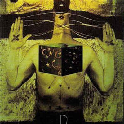 Black Box: A Video Retrospective, Vol. 2